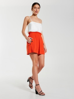 Miami Square Neck Cami