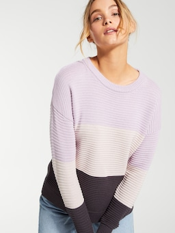 Staple Knit Jumper