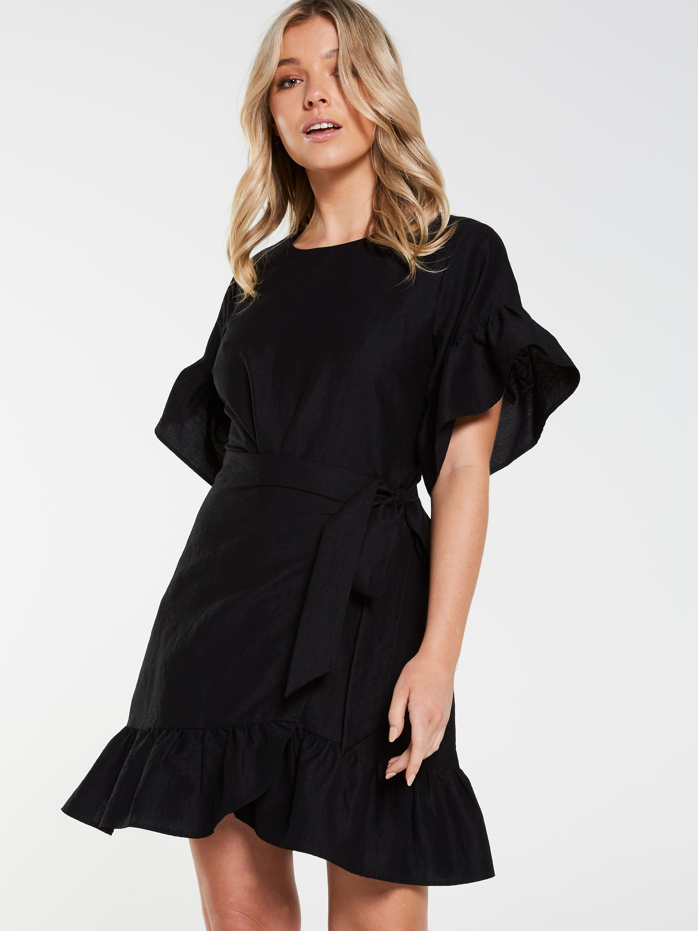 Dotti Karlee Wrap Dress