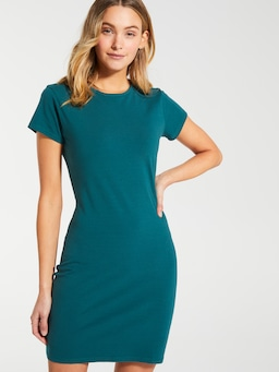 Bodycon Tee Dress