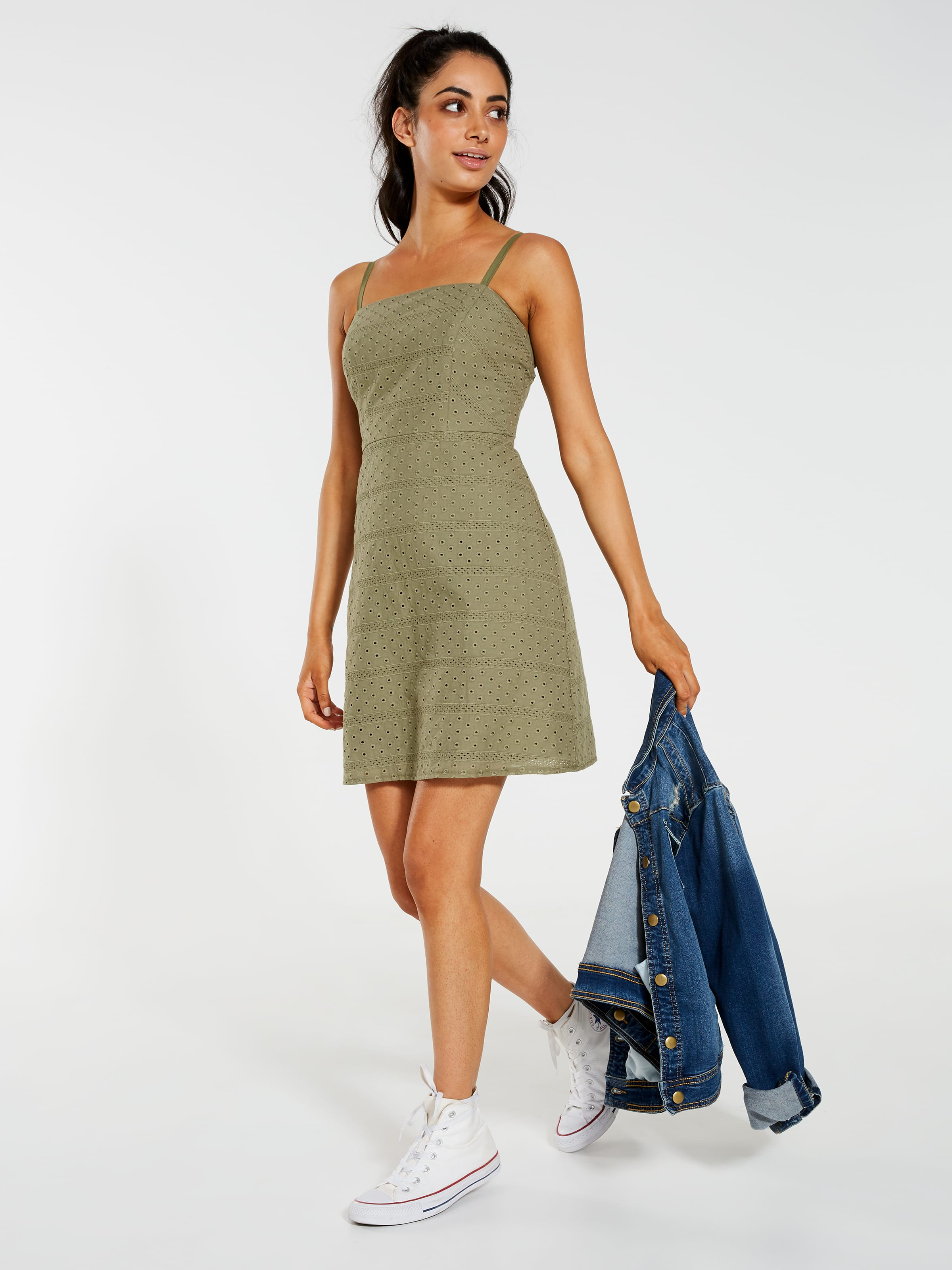 ea619685b2fb ... Image for In The City Sundress from Dotti Online ...