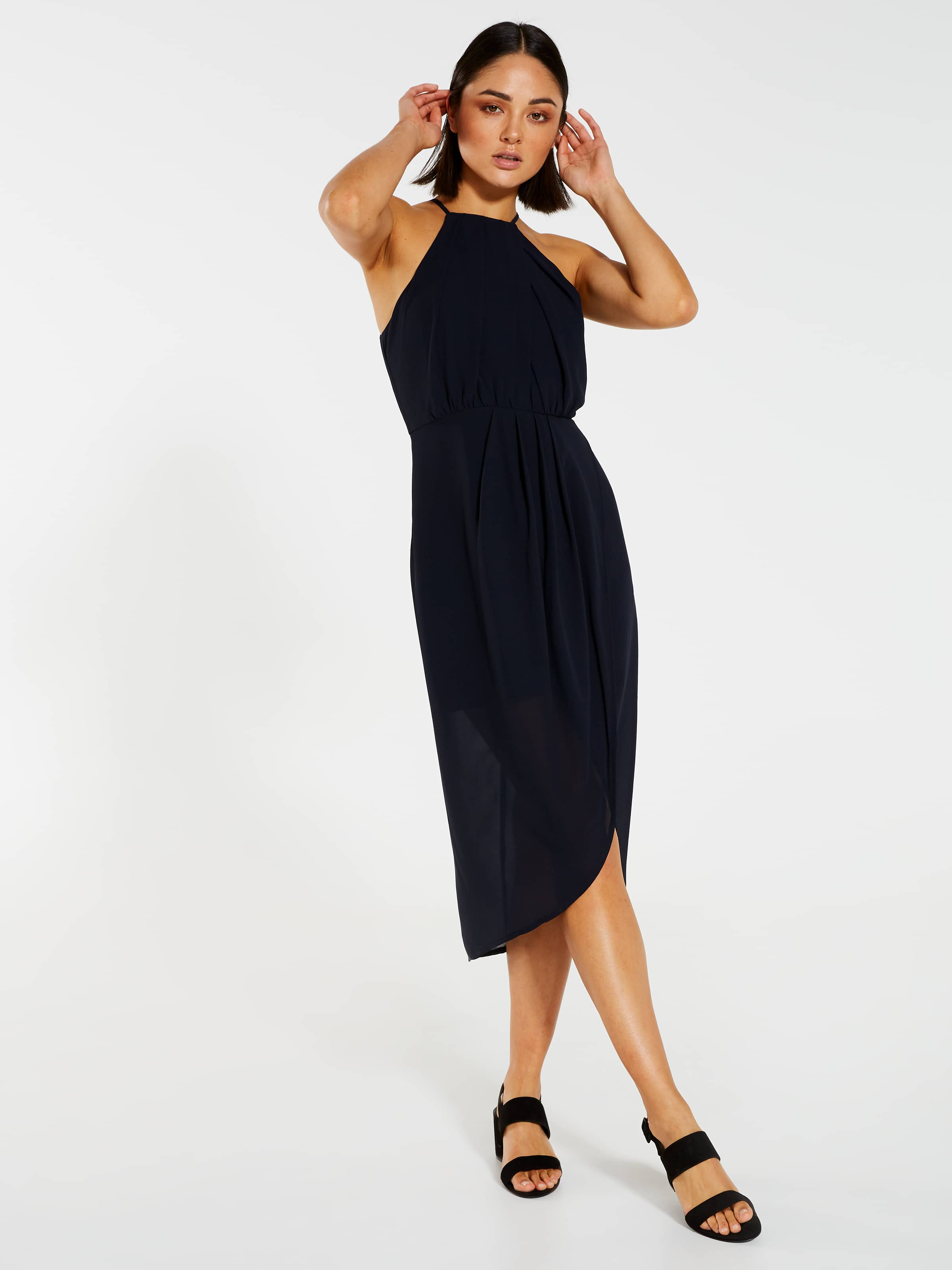 Dotti Charming Little Midi Dress