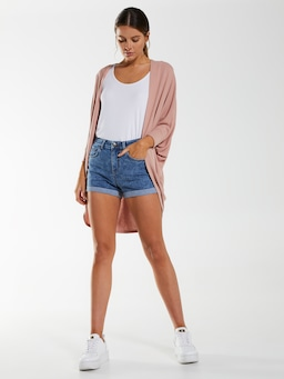 Charlie Denim Short