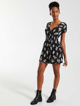 Catching Feelings Playsuit