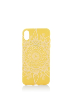 Xs Max Mandala Sunset Phone Cover