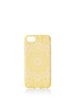 I6 I7 I8 Mandala Sunset Phone Cover