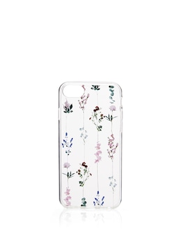 I6 I7 I8 Vertical Garden Phone Cover