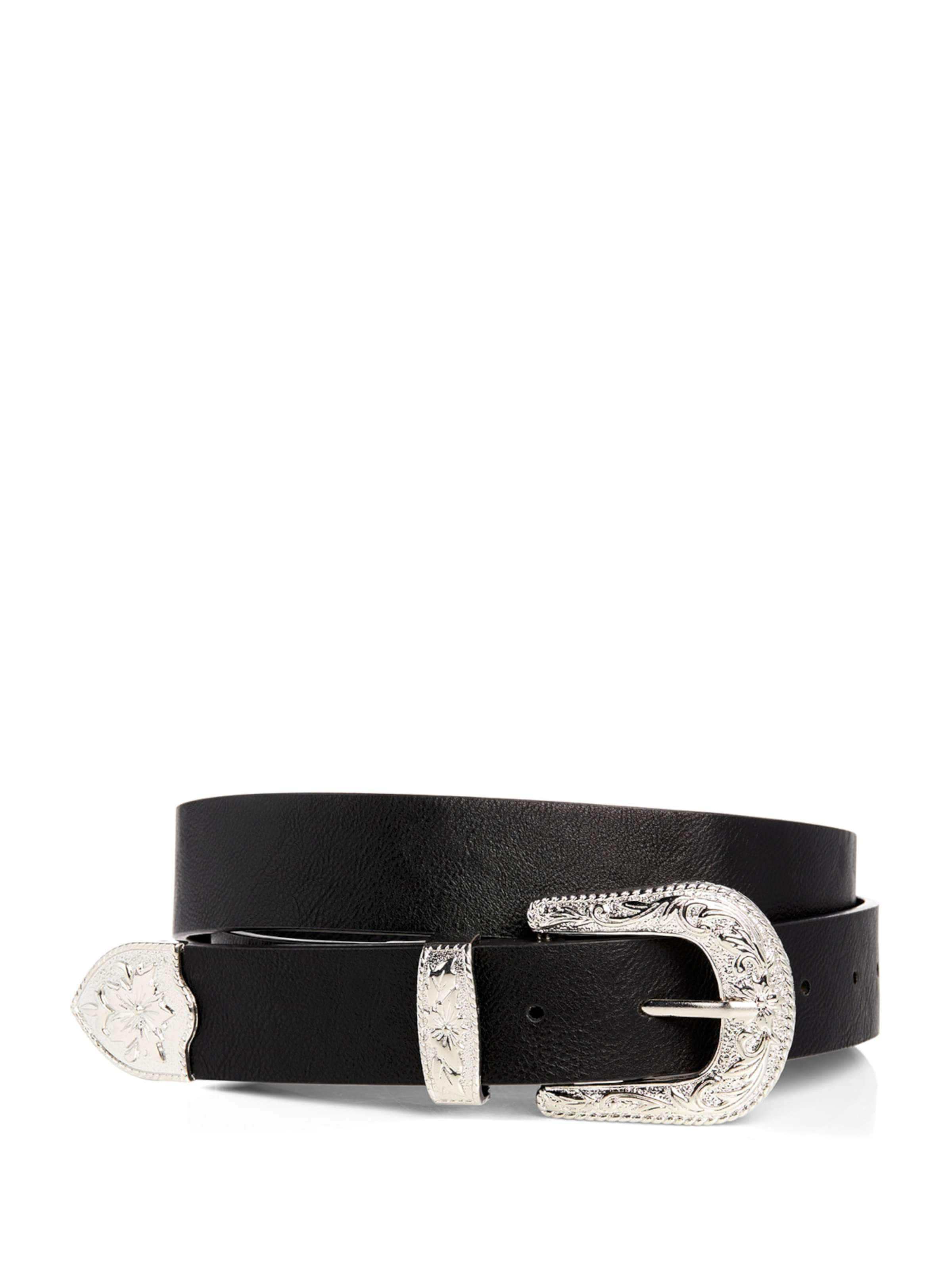 d8007788b644 ... Image for Large Buckle Western Belt from Dotti Online