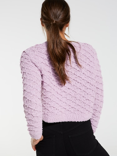 Fluffy Clouds Jumper