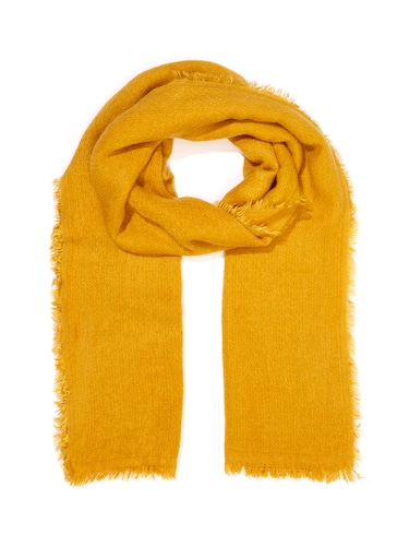 Lightweight Cozy Scarf