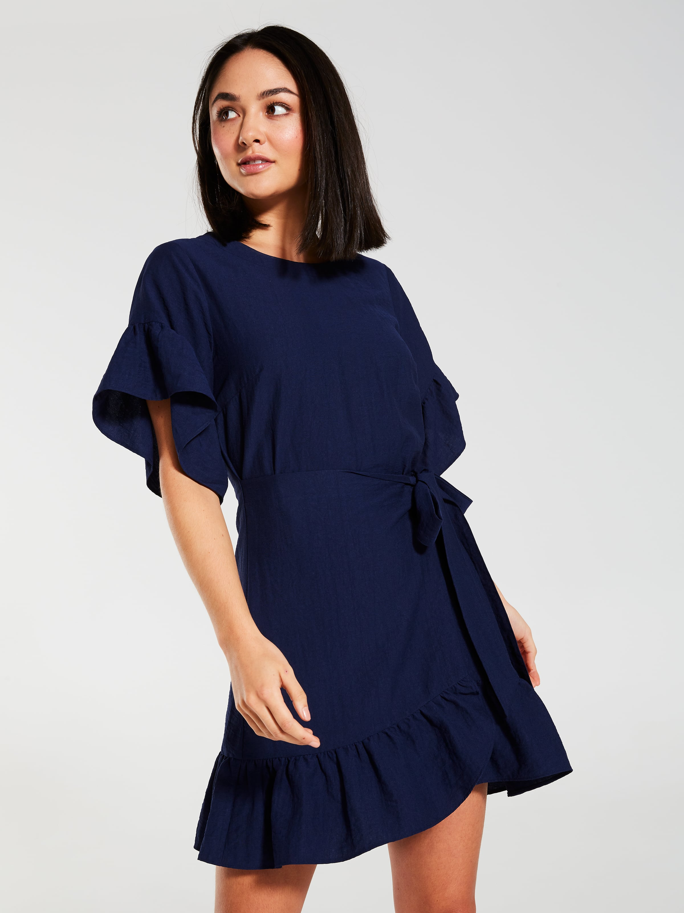 Karlee Wrap Dress